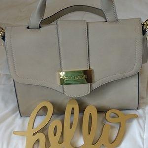 """Steve Madden bag. Size 12x10"""""""